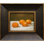 Mandarins (after Manet)