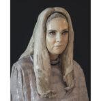 Maven Fuller (Jessica Kidd, after Yvonne Todd)