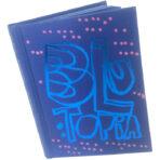 'Blutopia' by John Reynolds