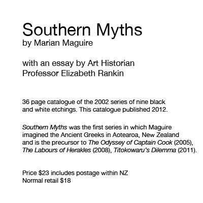 mythology thesis statements